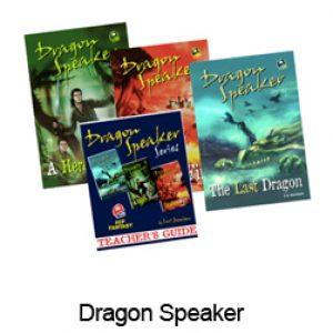 Dragon Speaker Pack