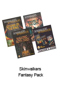 Skinwalkers Pack