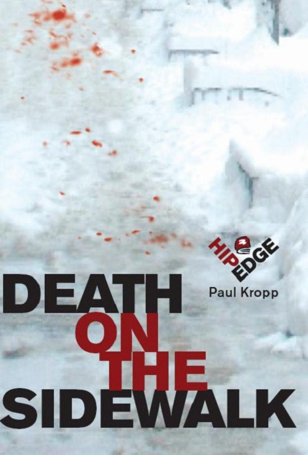 Death on the Sidewalk