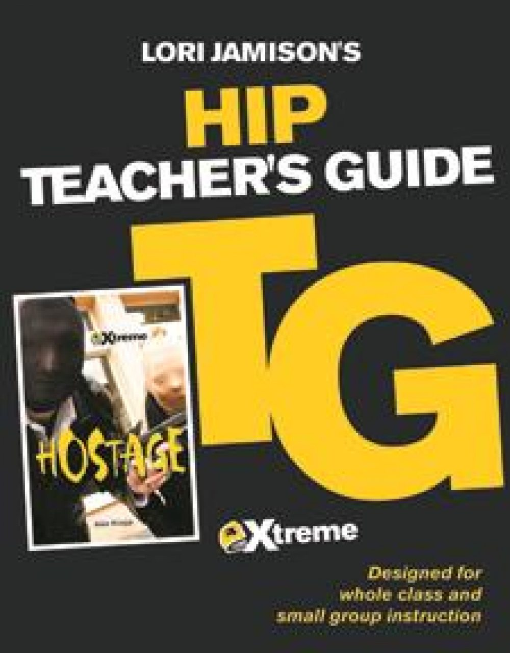 Hostage - Teacher's Guide