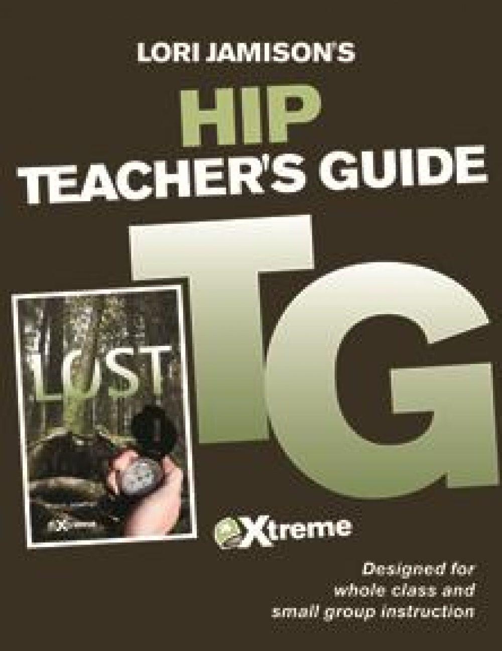 Lost - Teacher's Guide