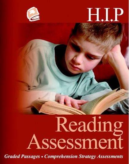HIP Reading Assessment