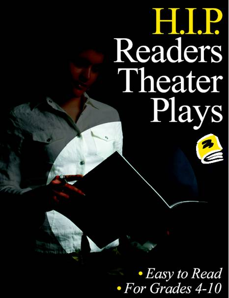 HIP Readers' Theater Plays