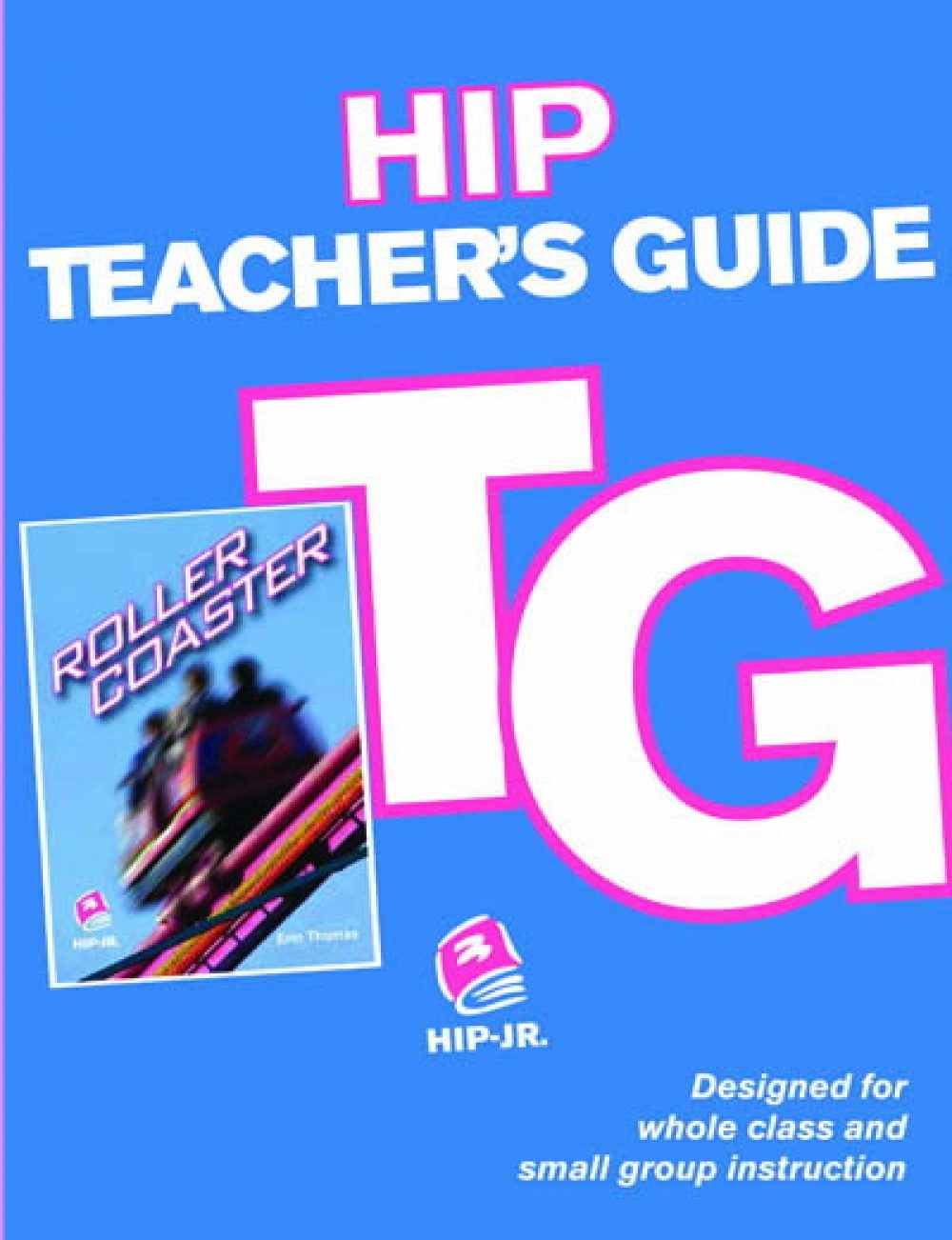 Roller Coaster Teacher's Guide