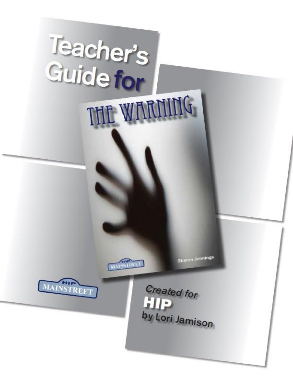 The Warning - Teacher's Guide