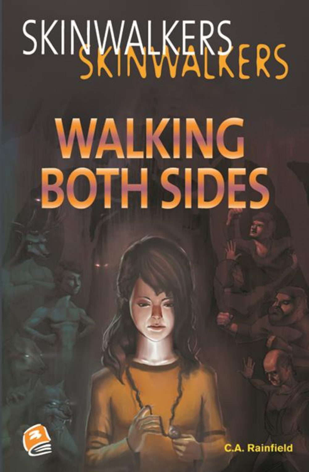 Skinwalkers: Walking Both Sides