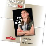 You Can't Make Me - Teacher's Guide