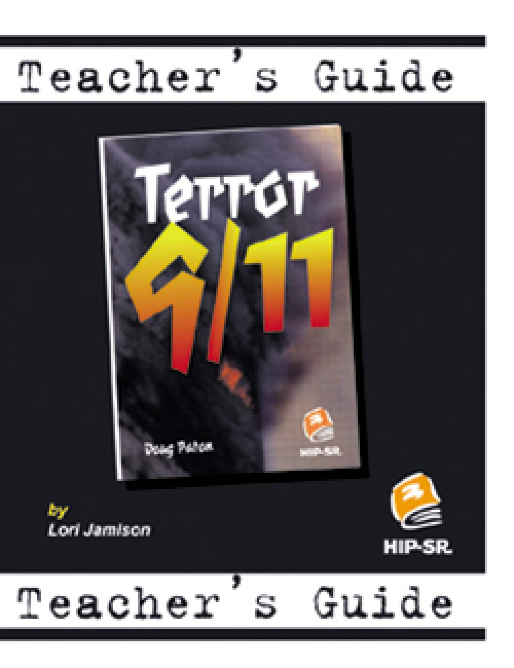 Terror 9/11 - Teacher's Guide