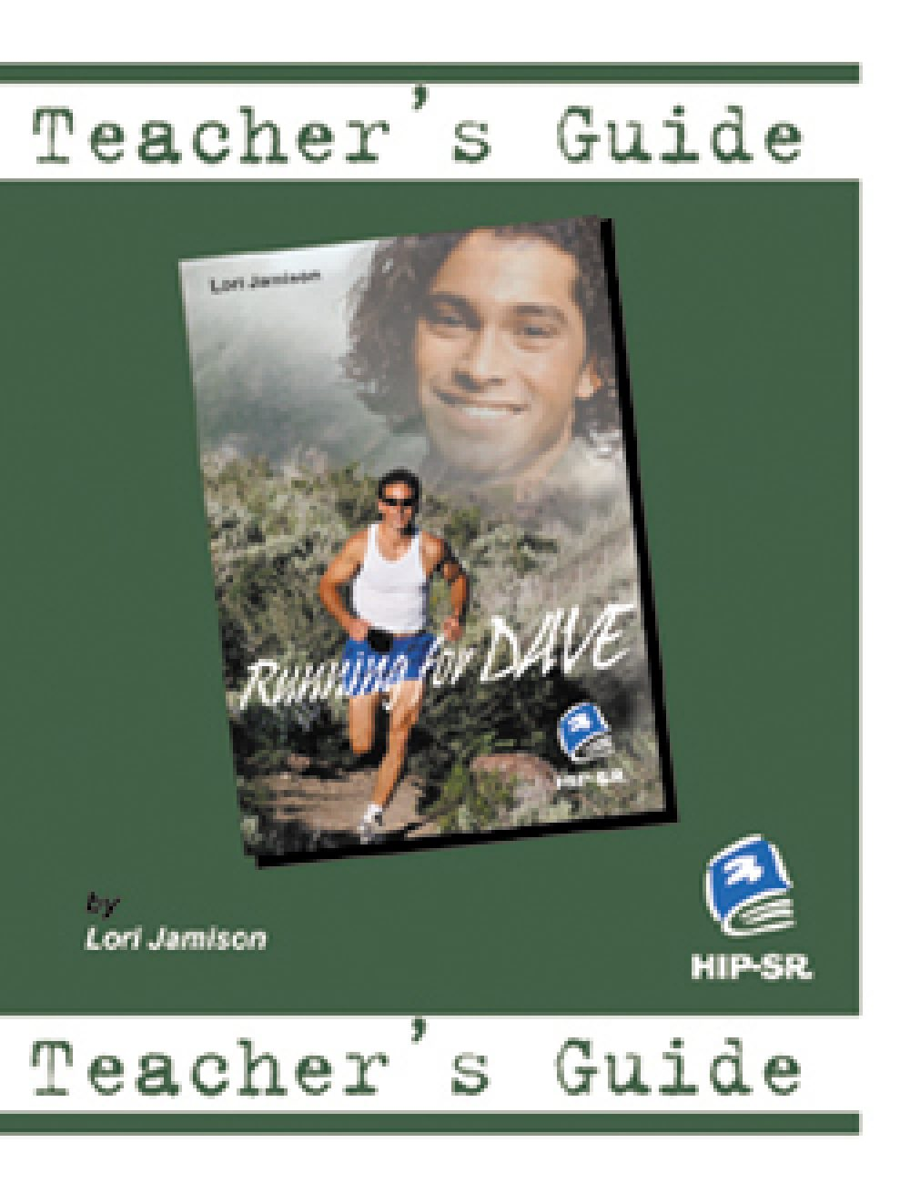 Running for Dave - Teacher's Guide