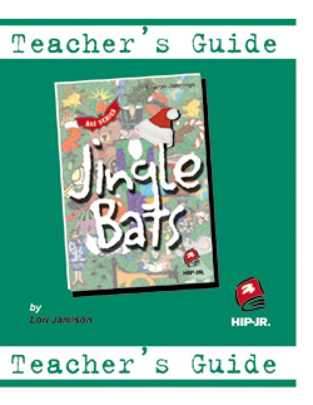 Bats Series, Jingle Bats Teacher's Guide
