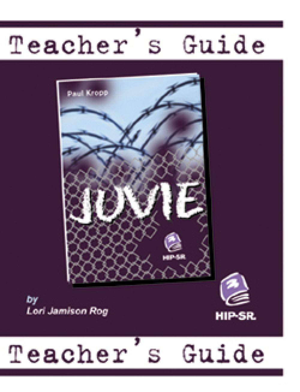 Juvie - Teacher's Guide
