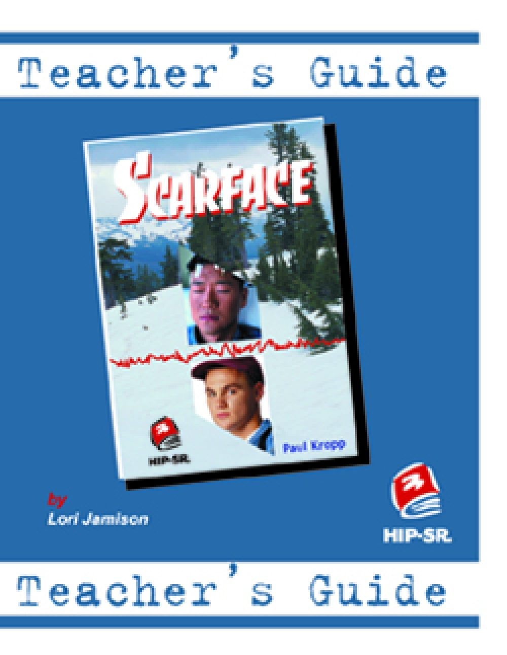 Scarface - Teacher's Guide