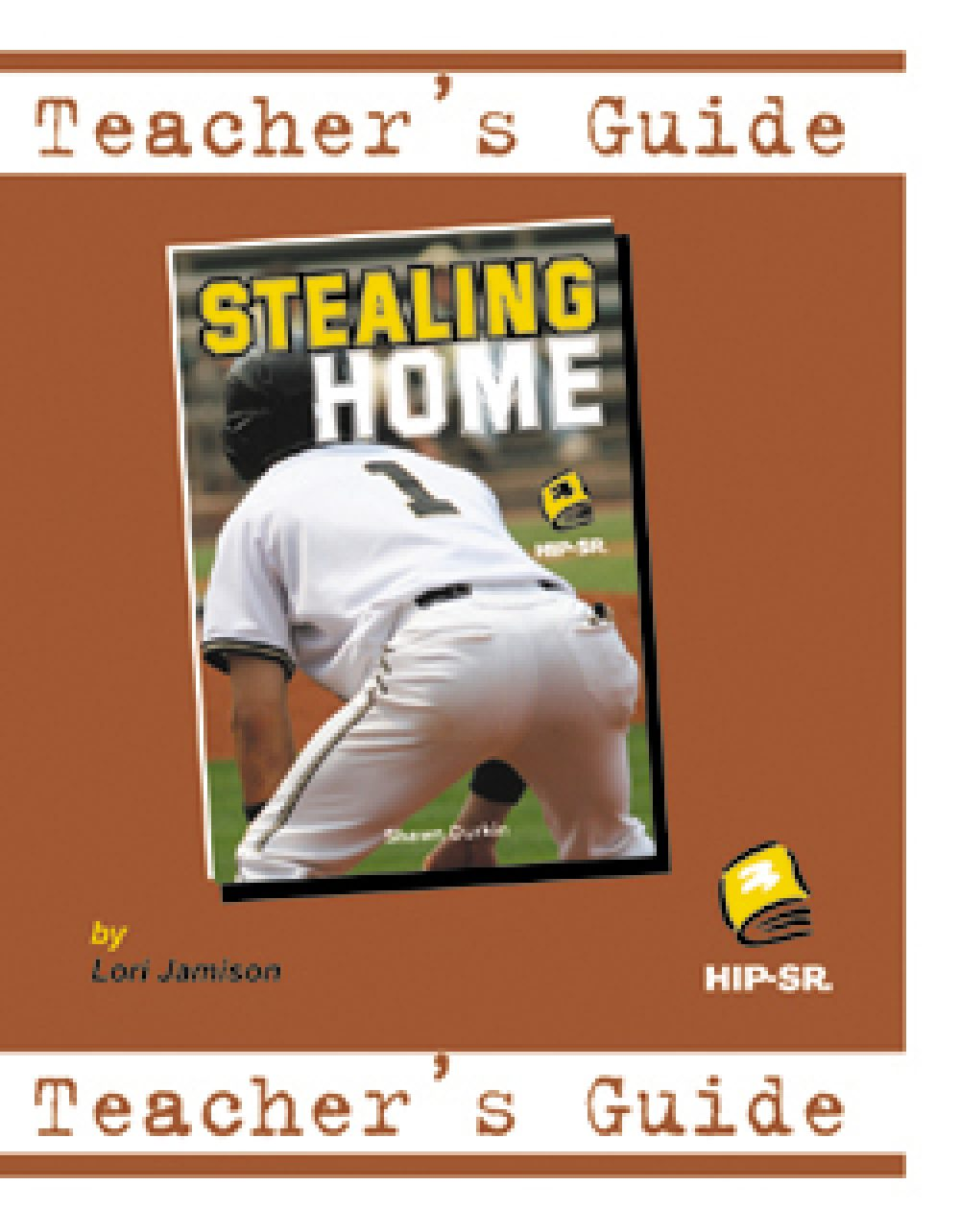 Stealing Home Teacher's Guide