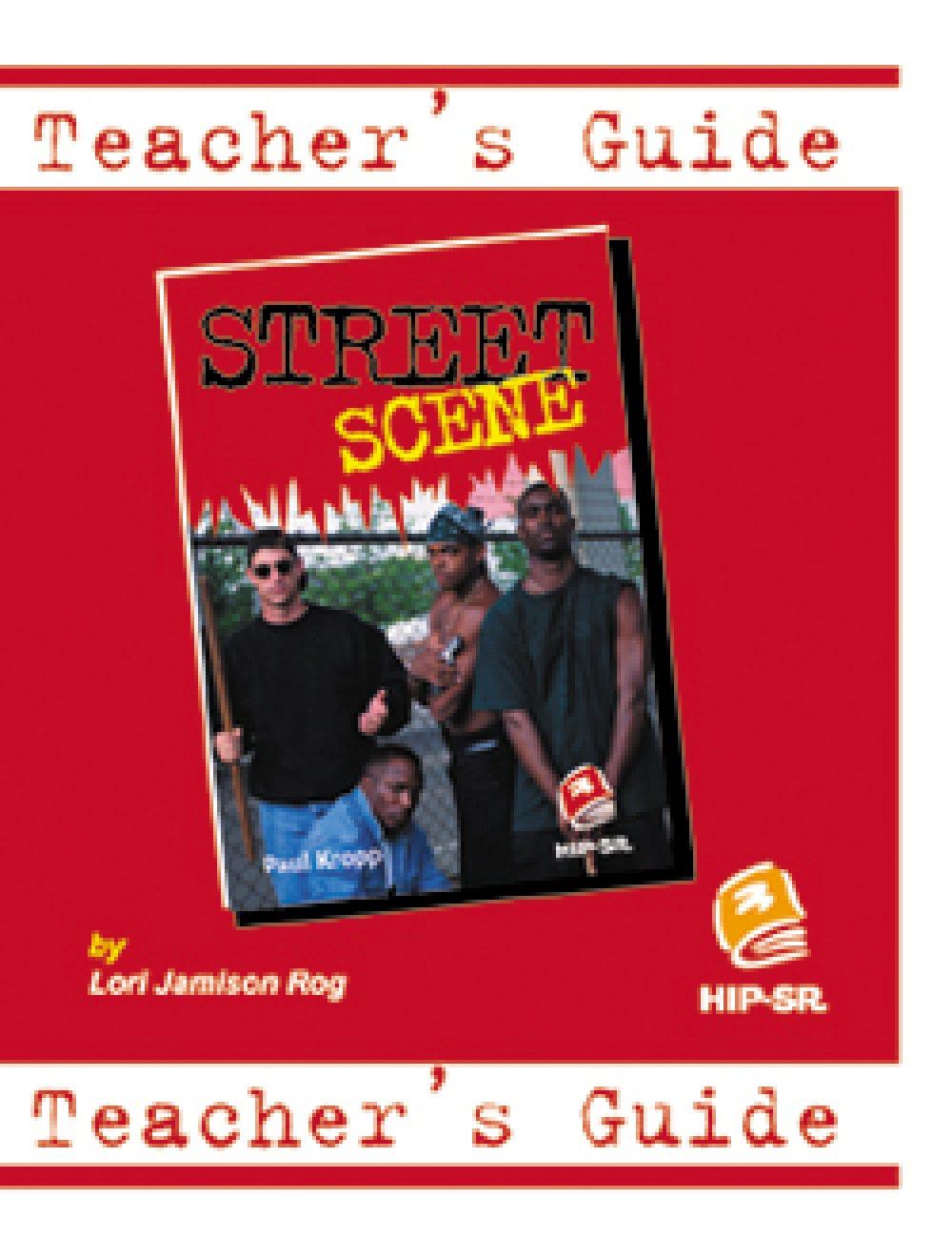 Street Scene - Teacher's Guide