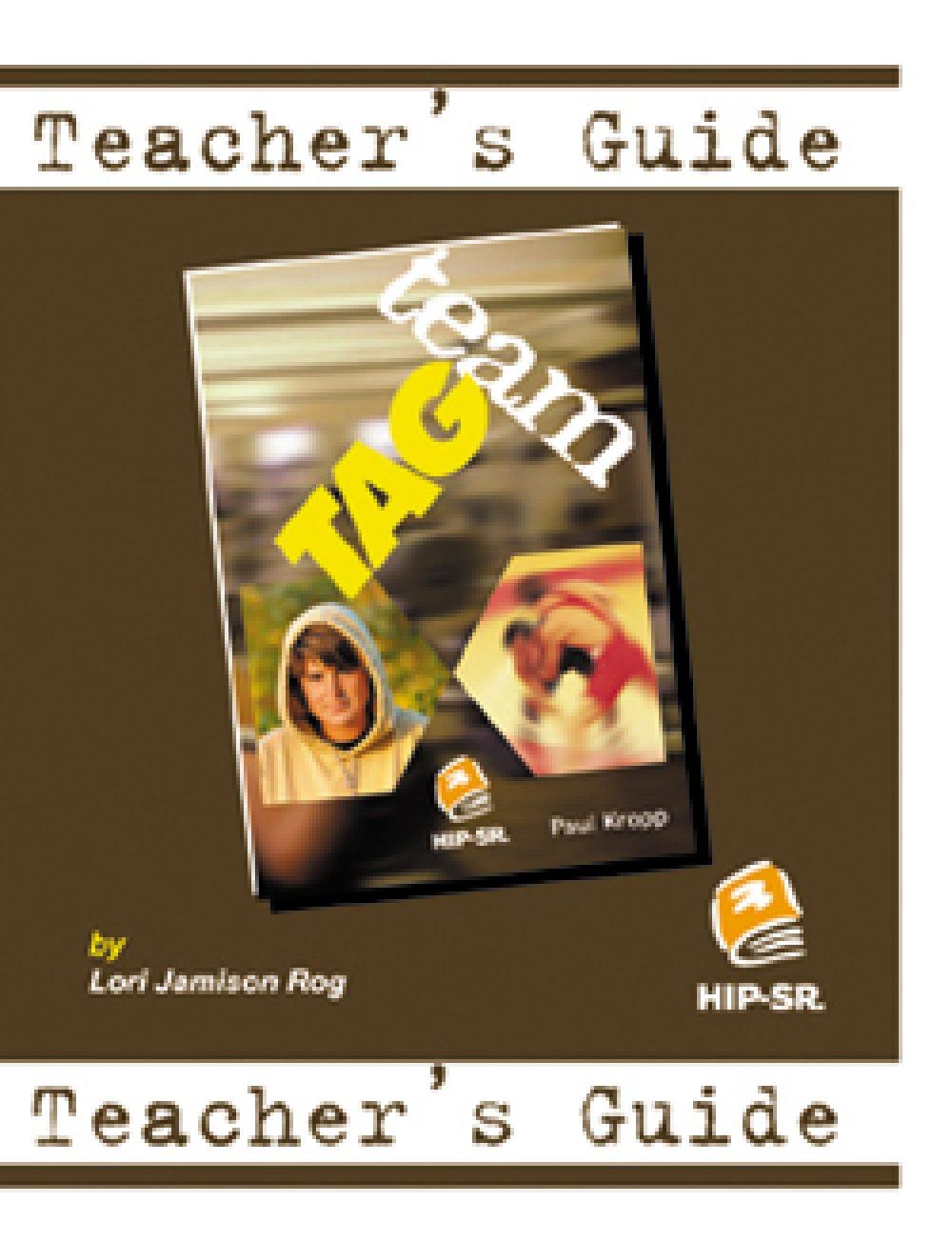 Tag Team - Teacher's Guide