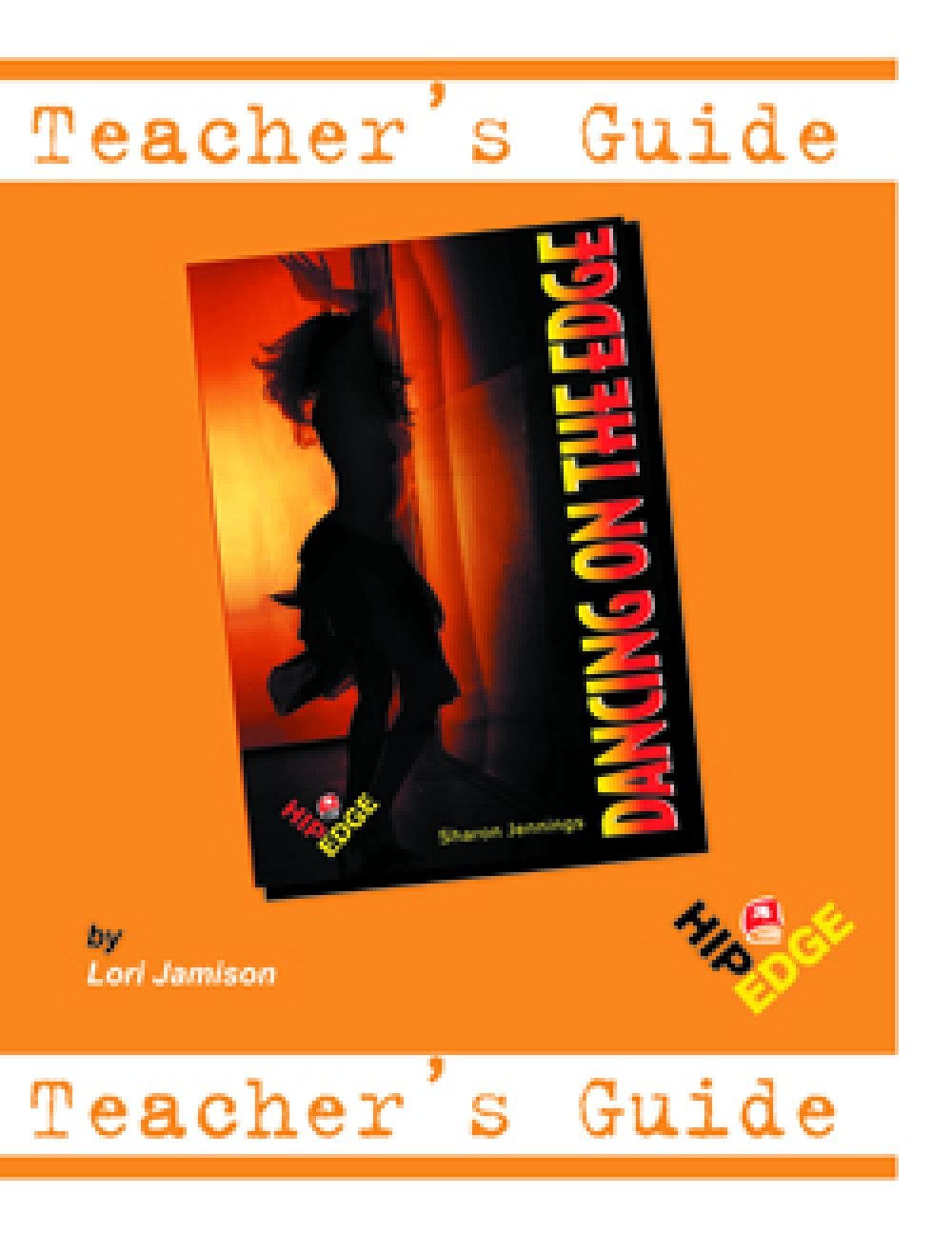 Dancing on the Edge - Teachers Guide