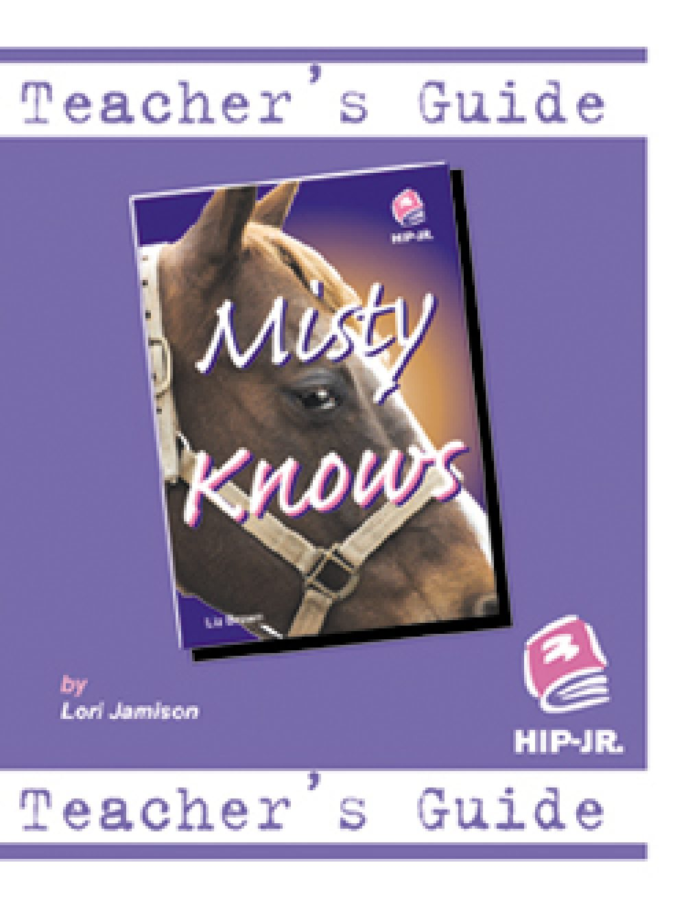 Misty Knows - Teacher's Guide