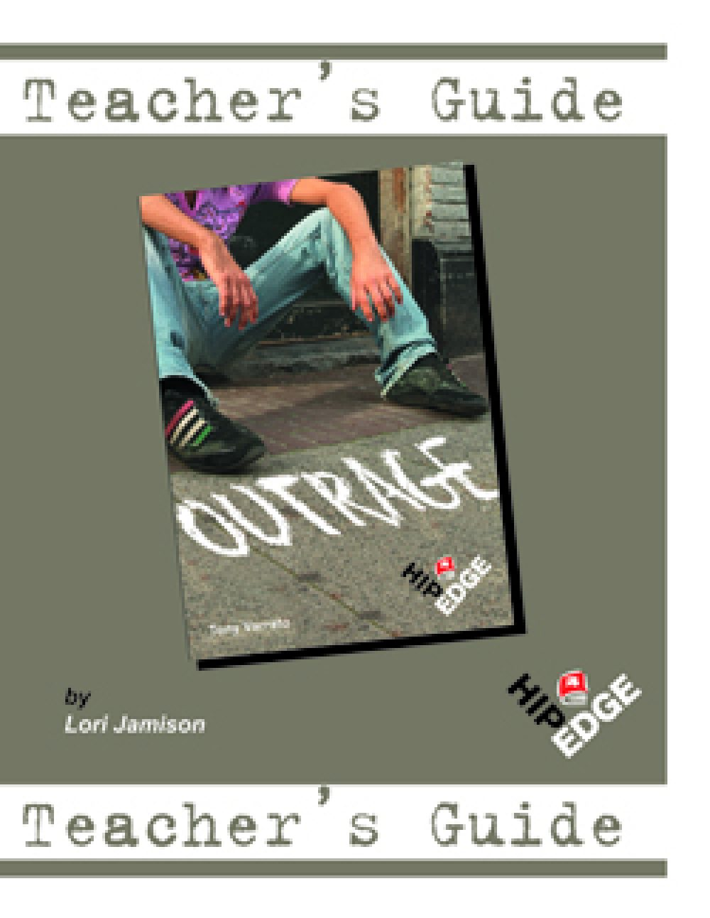 Outrage - Teachers Guide