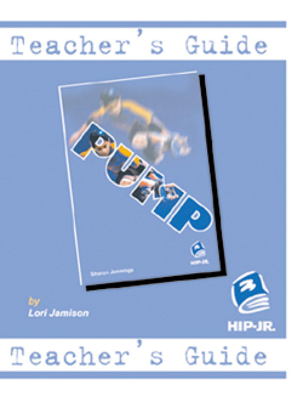 Pump! - Teacher's Guide
