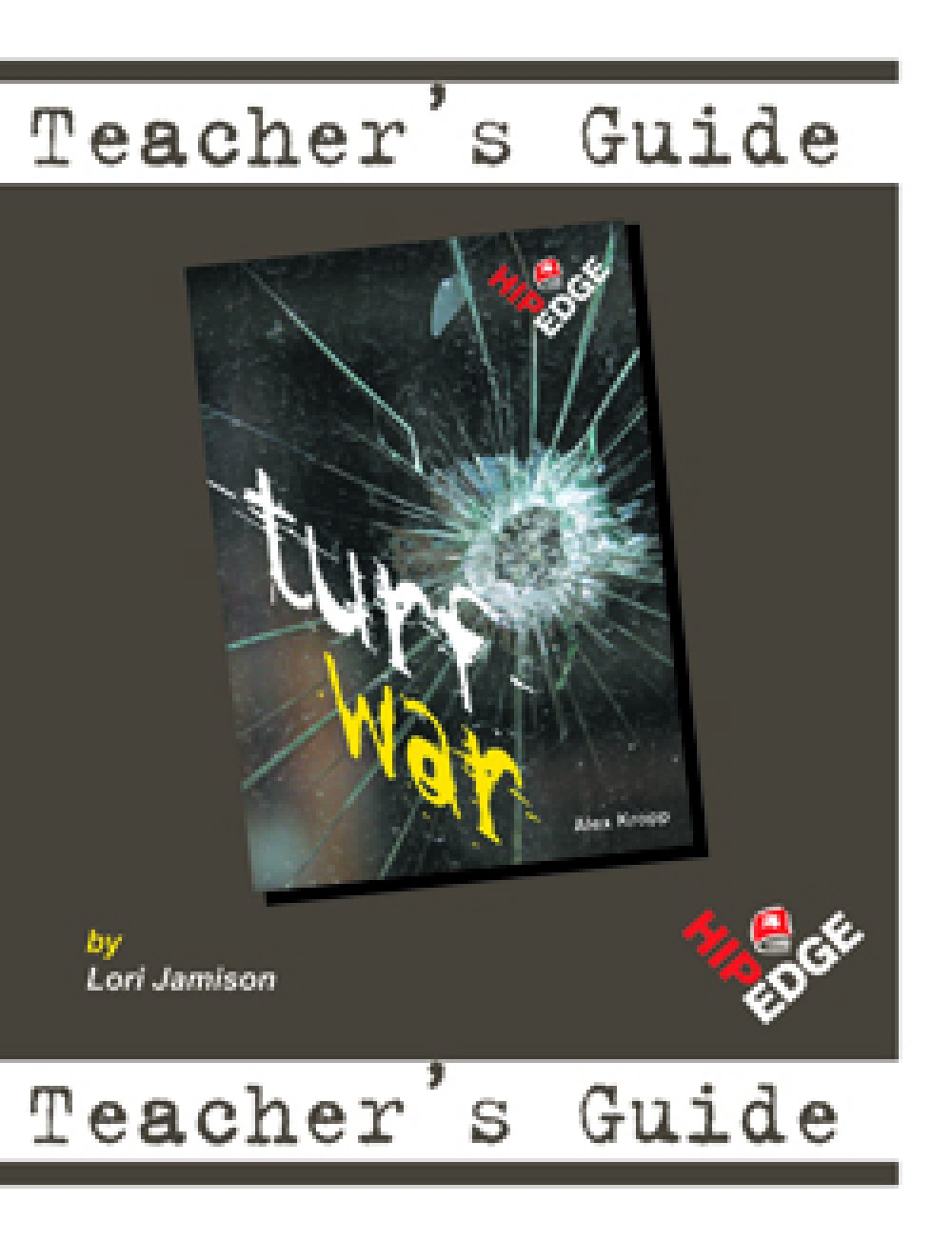 Turf War - Teachers Guide