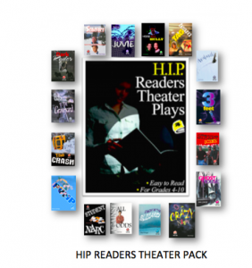 Reader's Theater Pack