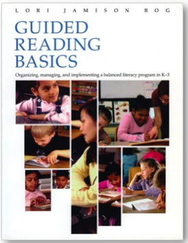 Guided Reading Basics cover