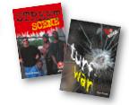 Street Scene and Turf War
