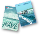 Wave & Overboard