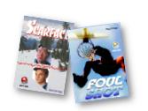Scarface & Foul Shot
