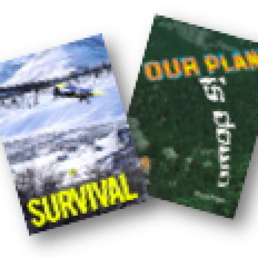 Survival & Our Plane