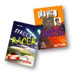Street Racer & Playing Chicken