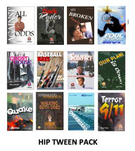 Tween Pack – Sept '20