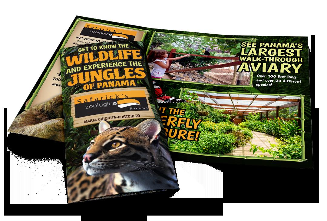 Zoo Brochure image