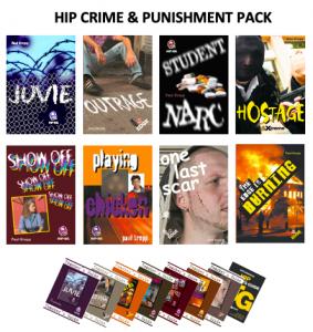 Crime & Punishment Pack