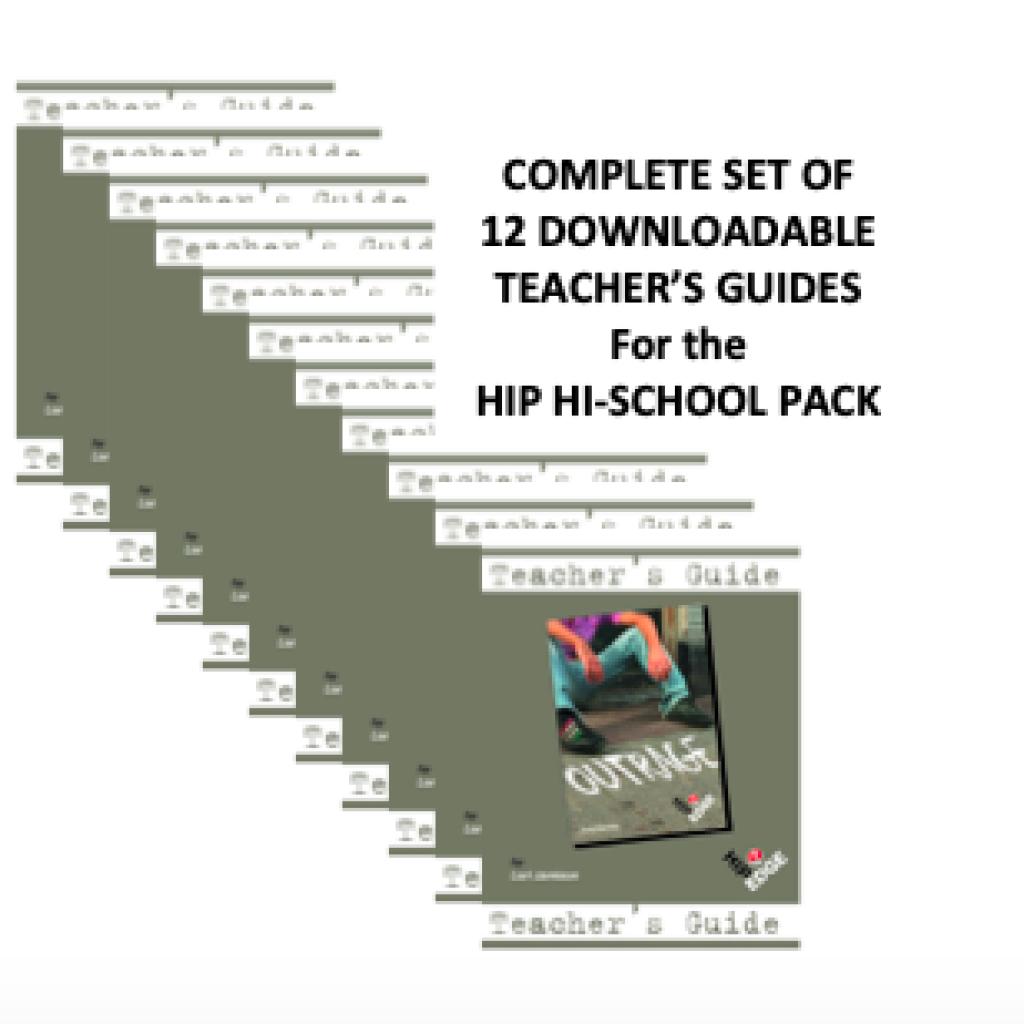 HIP Hi-School TG Pack