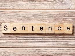 Sentence image