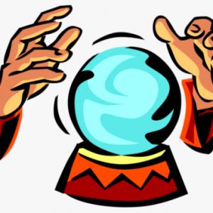 Crystal Ball Prediction
