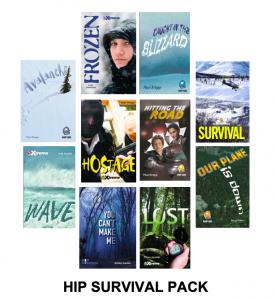 HIP SURVIVAL PACK