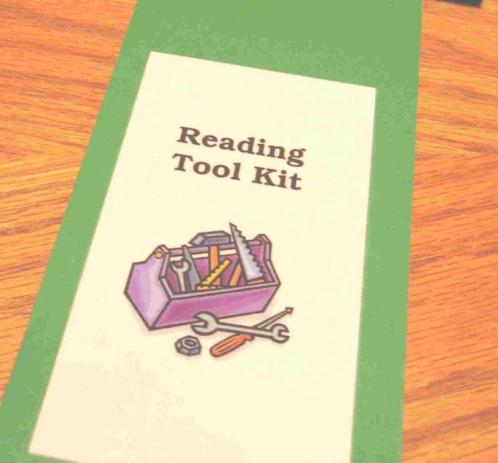 reading-toolkit